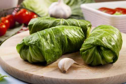 mangold rezepte vegetarisch